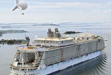 Cruise: Oasis of the Seas-The Caribbean