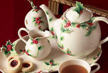 ~Christmas Tea ~
