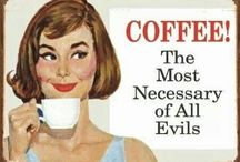~Smell The Coffee~