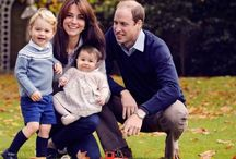 Royalty: Families