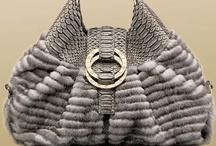 Fashion: Purses & Bags / by K. S. R.