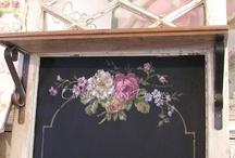 ~Chalkboards~