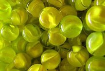 Color: Chartreuse
