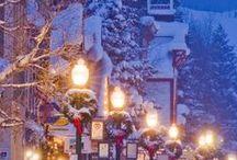 Christmas / by Crystal Clemons