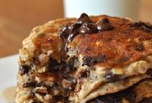 I Dream of Pancakes
