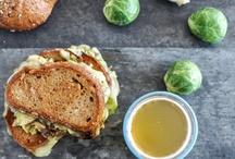 Foodie Love: Sandwiches