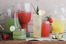 Refreshers and Spritzers