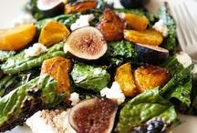Foodie Love: Salads