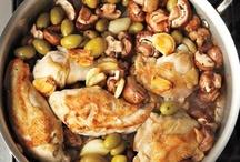 Foodie Love: Chicken