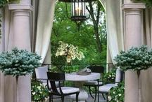 Outdoor Rooms, Conservatories & Balconies, Verandas