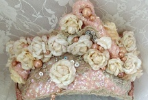 ~Pink and Cream~ / by Marla Corson