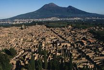 Pompeii August 24th 79 A.D.