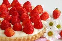 ~Strawberries~