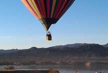 2013 Havasu Balloon Festival / Balloons Above participated in the 2013 Havasu Balloon Festival in January.  We had a great time -- here are a few of our photos.  For more info on the festival, visit www.havasuballoonfest.com. Balloons Above flies hot air balloons in the Coachella Valley & Palm Springs desert area of Southern California from November to April.  To take a balloon ride with us, visit www.BalloonAboveTheDesert.com