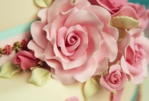 ~Sweet Roses~ / by Marla Corson