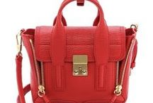 Must Have Handbags / I am handbag obsessed and have a closet to prove it. This board contains pins of bags that I absolutely lust, covet, and must have.  *Please note this board may contain affiliate links*