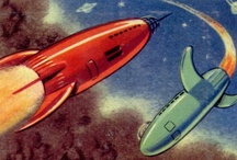 futurism #atomic era