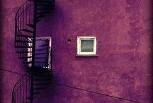 Color: Aubergine