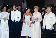 Monaco & Royal Family
