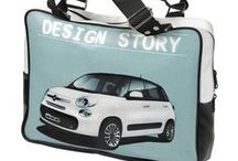 Fiat Inspired / Fiat means style and tradition. From clothing till design we have a whole collection to let you experience our world. Take a look at our online store http://store.fiat.com/