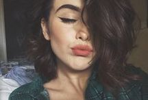 makeup / by Brooke Biette