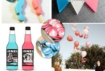 Bow or Beau / Ideas for our reveal party / by Shawn Cantrell
