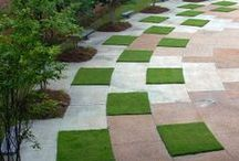 Landscaping / by Sepi S