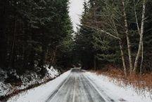home again / Maine, sweet Maine & New England life / by Brooke Biette