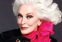 Aging gracefully with style