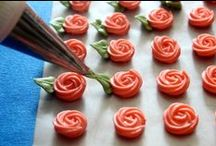 Baking - Toppers