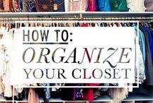 Organization / by Taylor Hirst