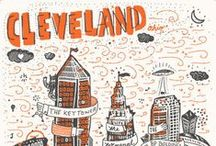 #CLE is the Place to Be / Everything awesome about Cleveland and NE Ohio. Restaurants, places, people and all the cool stuff going on around town. #ThisisCLE