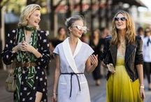 squad goals / fashion, street style, beauty, the coolest, squad