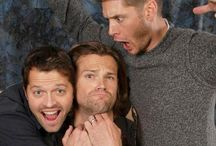 J2M / JENSEN, JARED, AND MISHA