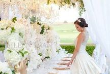 Everything About Weddings / by Manal Kattoula