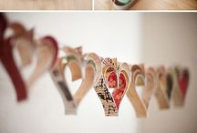 Crafts / by Lisa Raper