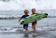 Surf Grom Gallery / Kingsurf's favourite shots of Surf Groms killing it! - www.kingsurf.co.uk