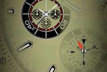 CHRONOWEAR ROLEX (Daytona - Paul Newman - EXPLORER II 1655) Collezione UNO / SINGULARLY NUMBERED - LIMITED EDITION - MADE IN ITALY infos : info@chronowear.it