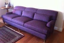 Kanepe / Sofa / Duygun Mobilya / Furniture