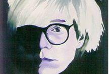 Warhol / by Dannel Leon