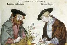 Herbario / En este tablero encontrarás bibliografía recomendada para la elaboración del herbario, así como imágenes y vídeos de algunas plantas determinadas por género, familia y especie.