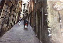 Genua - Genoa - Genova / #Bilder #Foto #Genua #Genova #Genoa #Italien