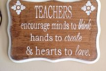 Teachers Quotes / inspirational quotes about teachers
