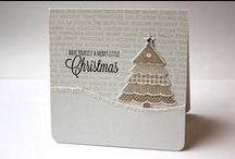 1 beauty of christmas cards/tags