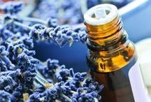 Essential Oils / by Wendy Livermore