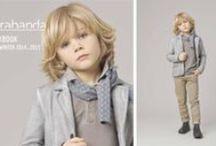 Collezione BOY  6-16 yrs Autunno Inverno 2014/15 / Scopri tutte le nostre proposte Girl 6-16 su http://www.sarabanda.it/it/collezioni-vestiti-ragazzi