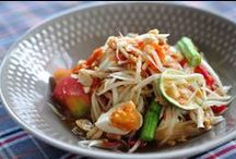 Thai-Licious / All things Thai food! Tag your favorite Thai dishes with #Thailicious to get featured.   Be sure to check our Thai-Licious web series we take you inside the kitchen of several iconic Thai restaurants in NYC and Thailand to learn their culinary secrets: http://www.youtube.com/playlist?list=PLiU9uAVQ8ClG4Ud7t8EfyoZo7eI88yky8