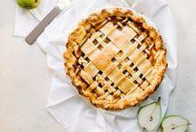 [ pies & tarts ]