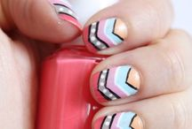 nails• / ideas for your nails!:)