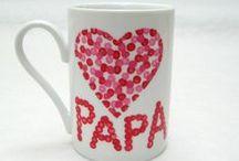 cadeau fêtes des pères